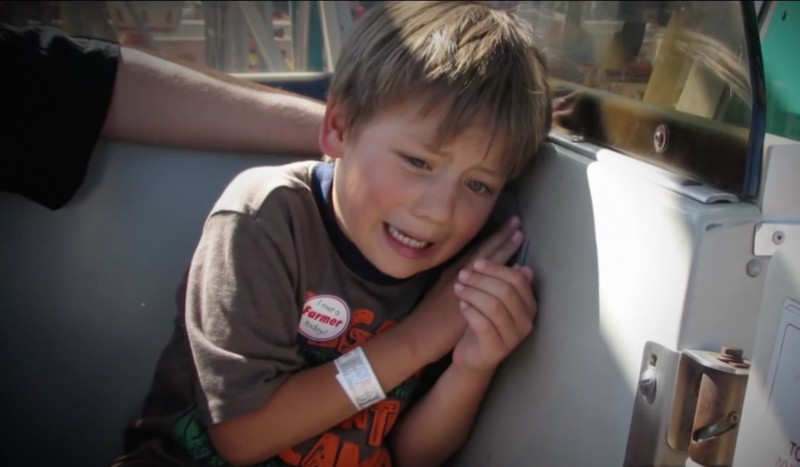 10 Toys For Autistic Boy : Convict determined to fight autism trains dog help