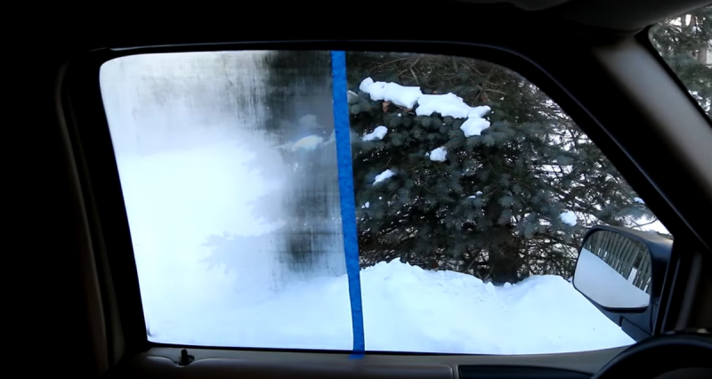 How To Get Off Hard Water Stains On Car
