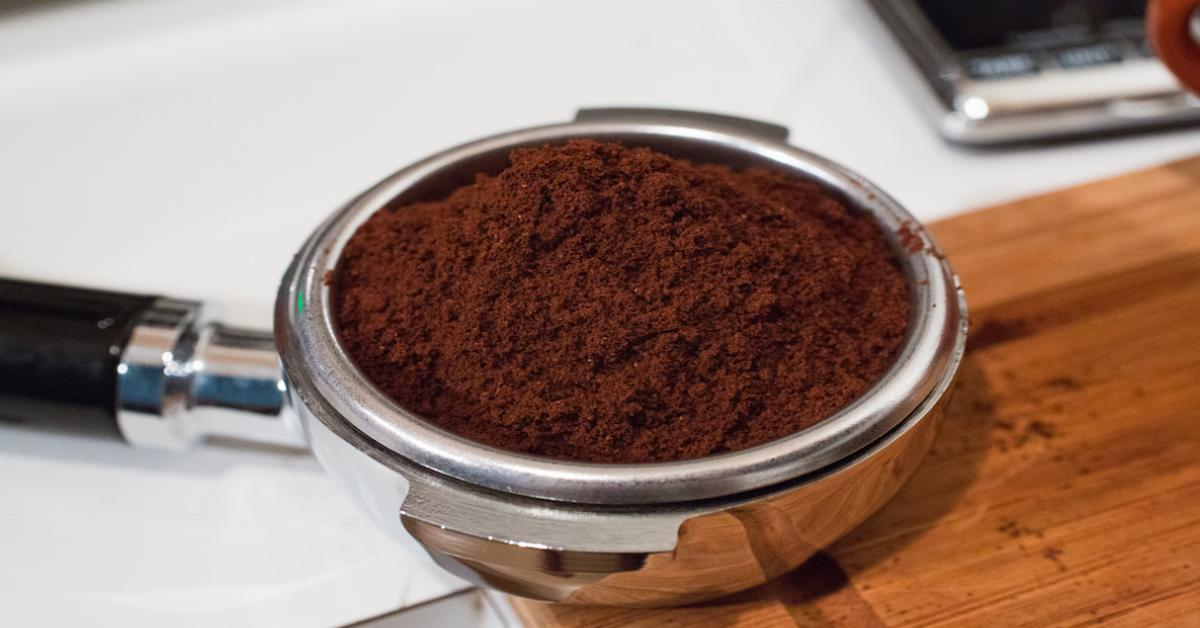 14 clever uses for leftover coffee grounds