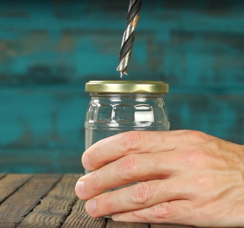 how to get a turn a jar into a folder