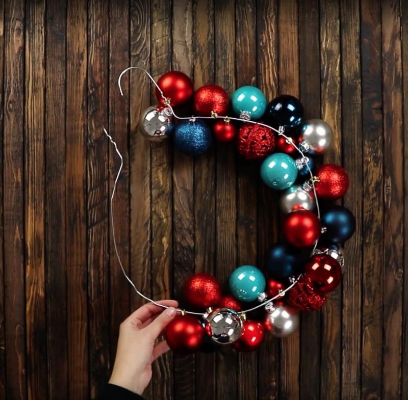 Bulk Christmas Balls