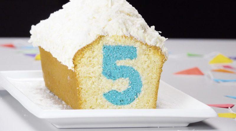 Superb 4 Creative Birthday Cakes For Kids Personalised Birthday Cards Bromeletsinfo