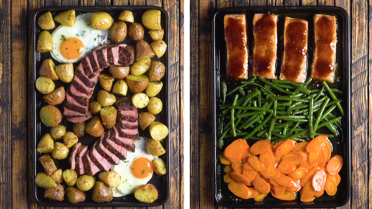 5 Easy After-Work Meals