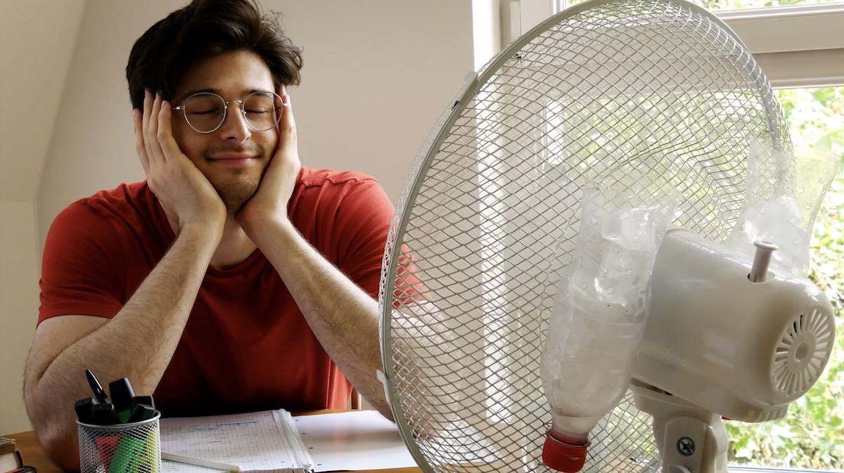Tricks To Beat The Heat