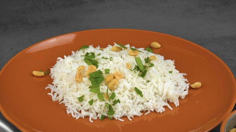 Cook Rice Perfectly Every Time In A Few Simple Steps