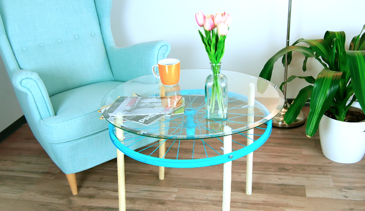 Stylish Coffee Table