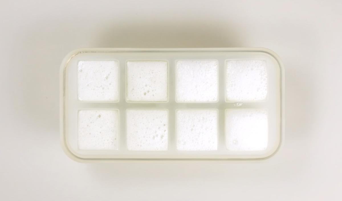 Cooling Aloe Vera Cubes