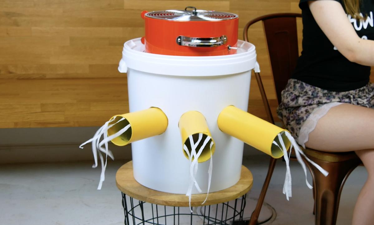 DIY Air Conditioner 8