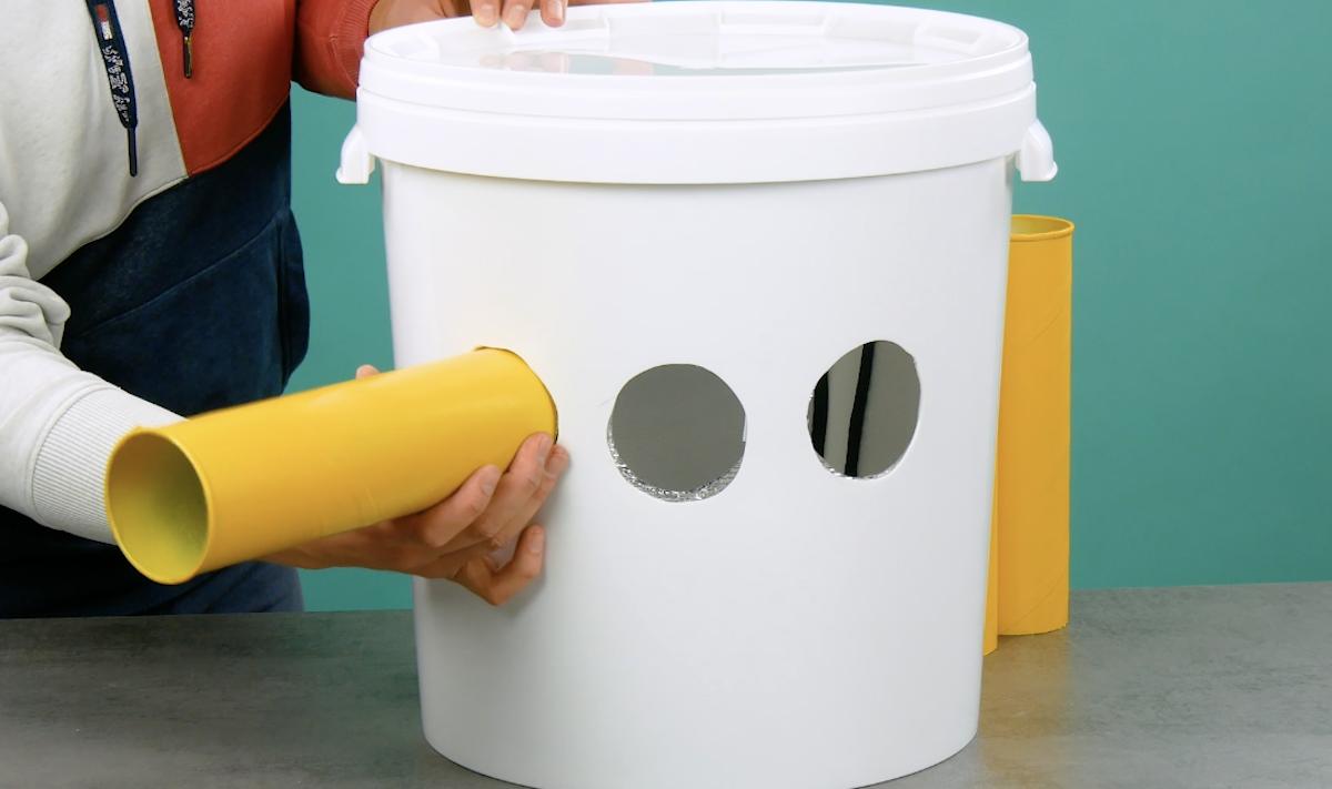 DIY Air Conditioner 4