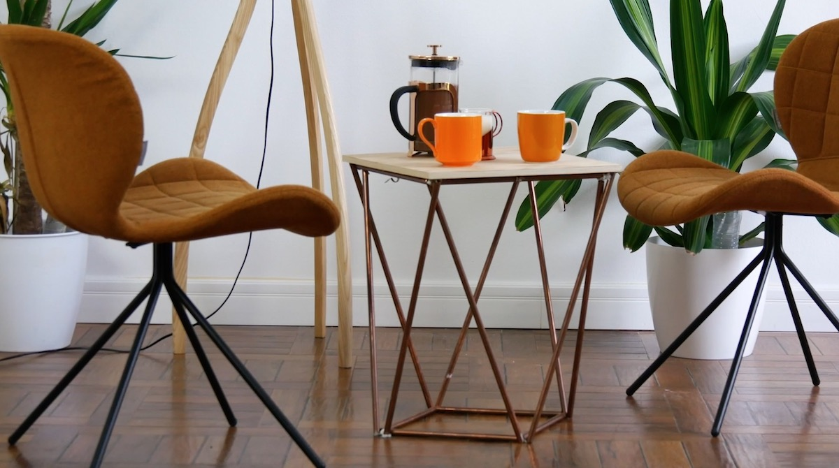 DIY Designer Furniture