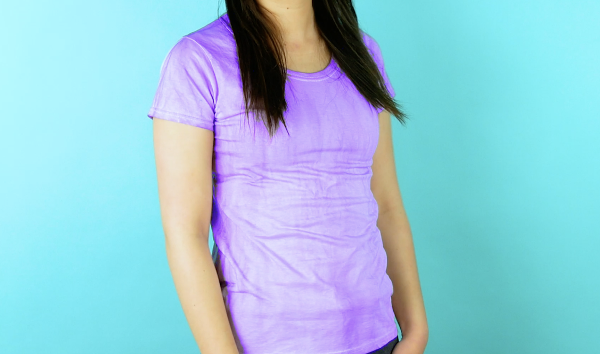 Purple Cabbage Dye