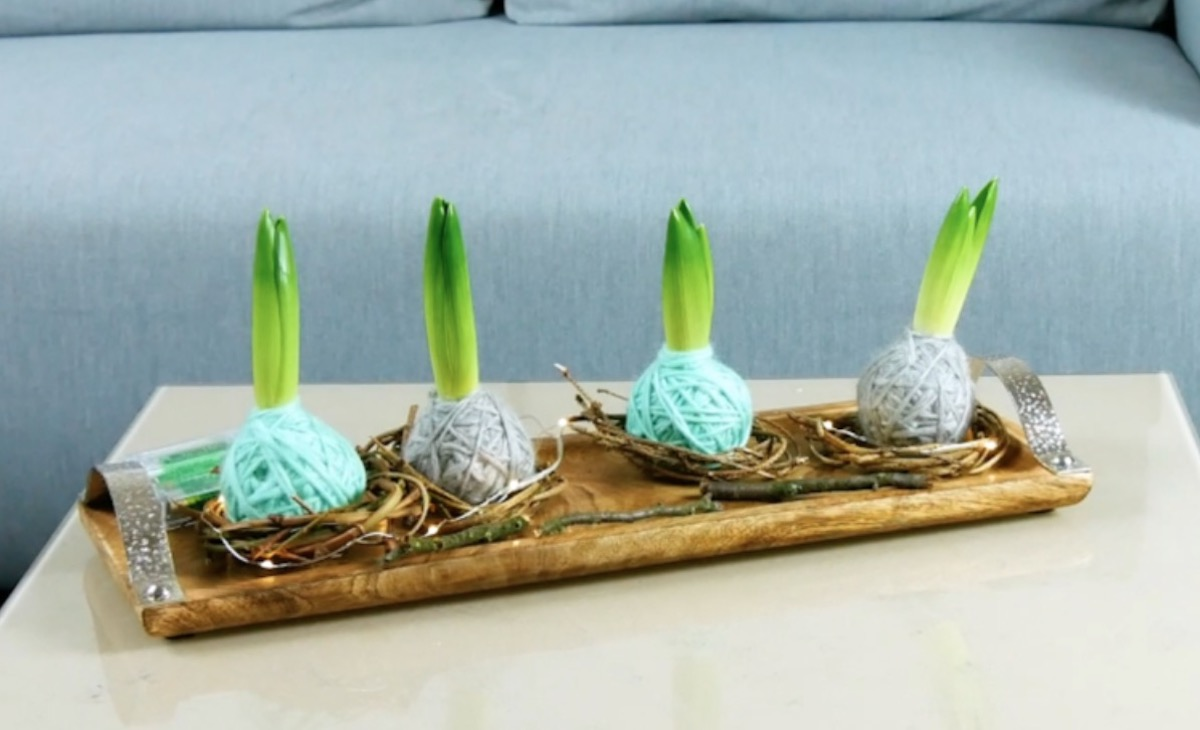 4 Flower Crafts To Get Ready For Spring