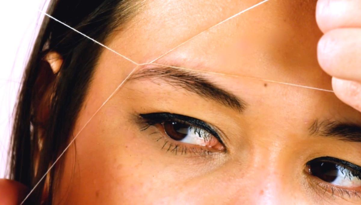 4 Perfect Eyebrow Tips