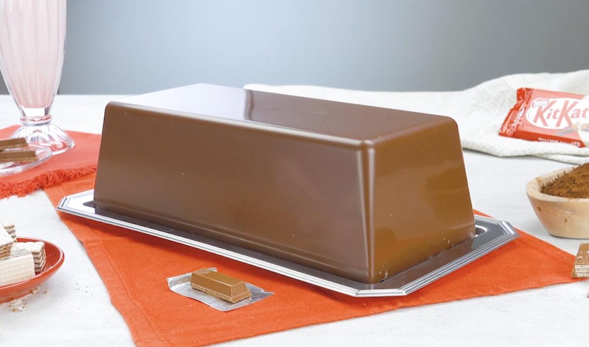 King-Size Kit Kat Bar