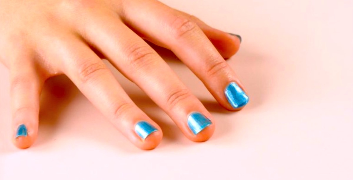 7 Tricks For Perfect Nails