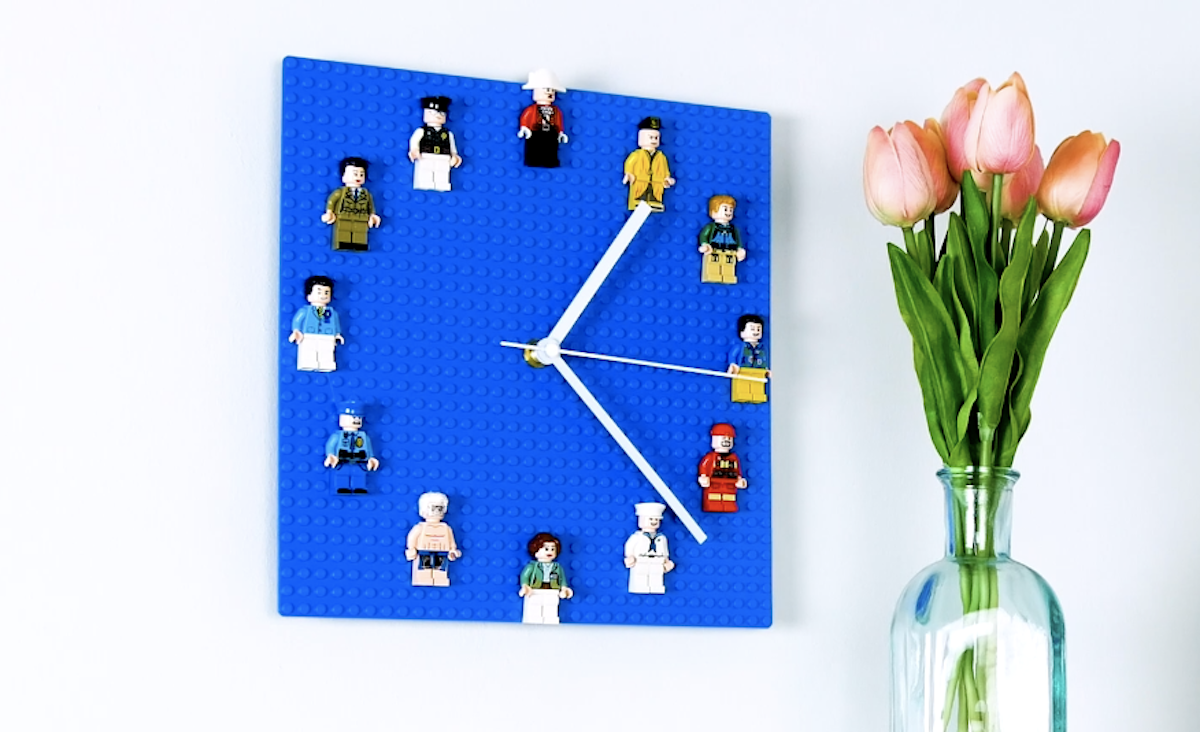 3 Lego Craft Gifts