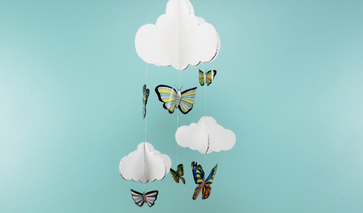 3 Butterfly-Themed Gifts