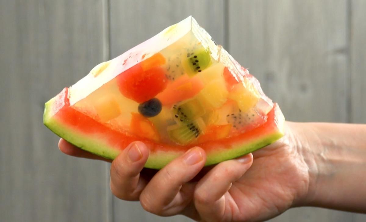 Refreshing Watermelon Treats